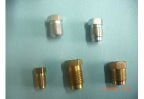 Brake Plug Fittings