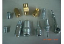 Pipe Fittings for Hydraulic Brakes